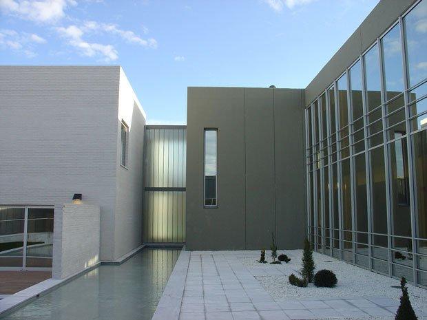 Estudio De Arquitectura En Santander Tres Estudio
